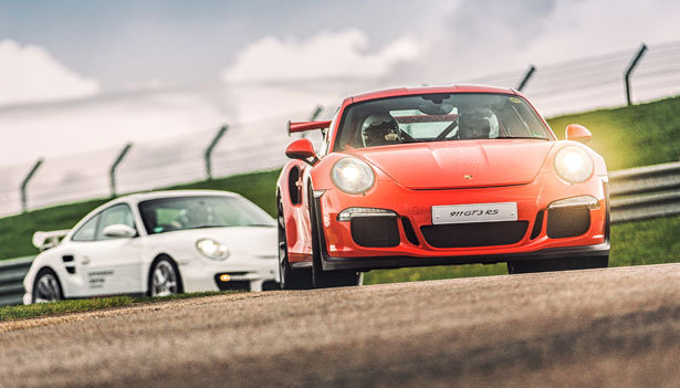 Porsche Sport Driving School Home Porsche Experience Centre